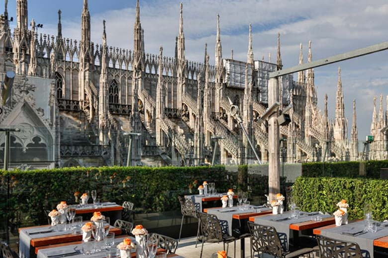 Rinascente Food Hall: taste with a view | Where Milan