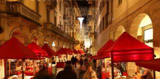 Ticino Christmas Market