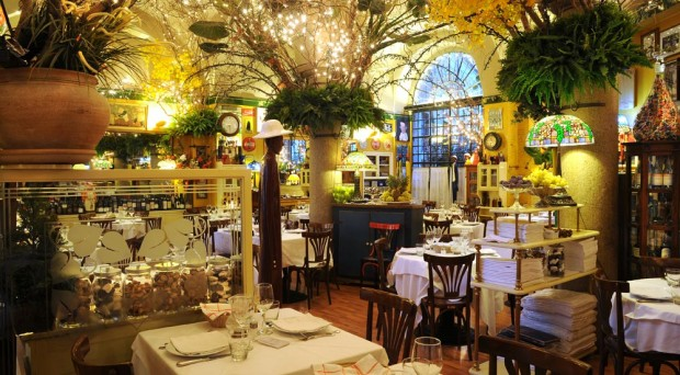 La Briciola Restaurant