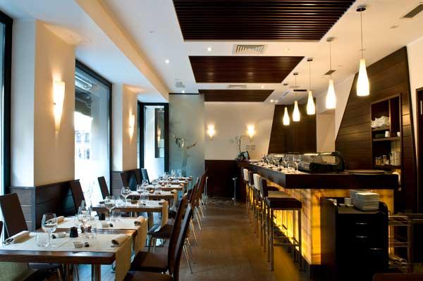 Hana Restaurant Milan