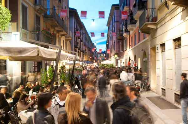 brera design district where milan what to do in milan