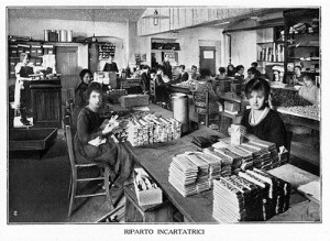 fabbrica-luigi-zaini-1913-reparto-incartatrici