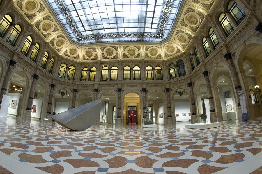 Gallerie d'Italia - Piazza Scala