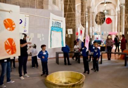 MUBA Milan Children's Museum