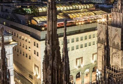 La Rinascente Guglie Duomo
