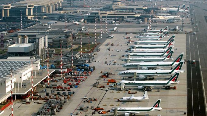Milan Airports Where Milan What To Do In Milan
