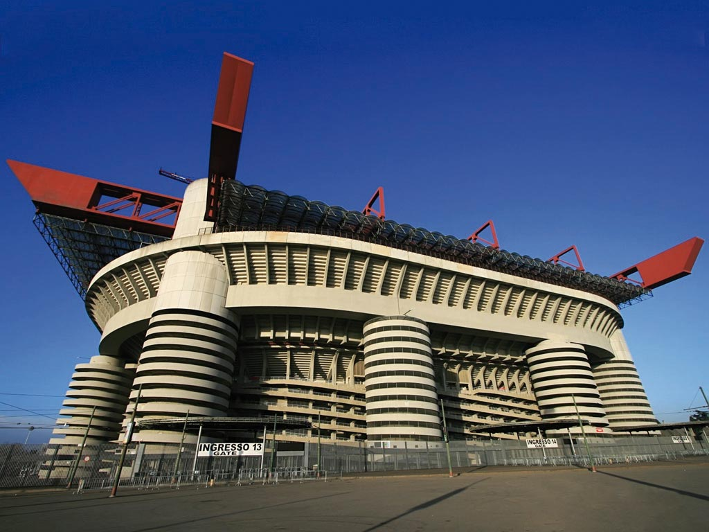 k 225 san siro milan - photo#28