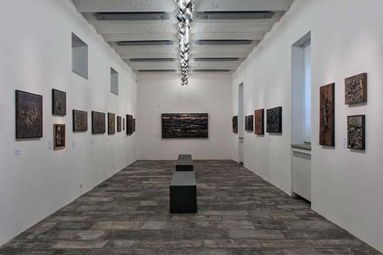 Photo of Arnaldo Pomodoro Foundation