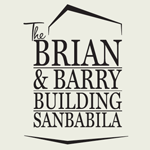 Brian and Barry Building
