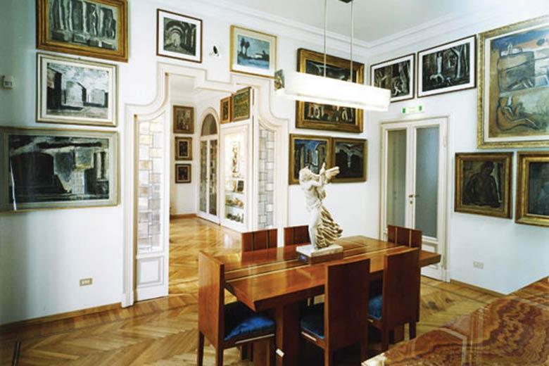 Photo of Boschi Di Stefano Museum & Home