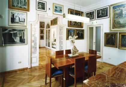 Boschi Di Stefano Museum and Home