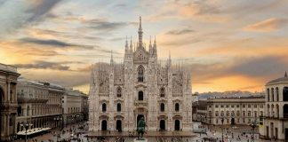 Photo of Milan Duomo © Where Italia - all rights are reserved
