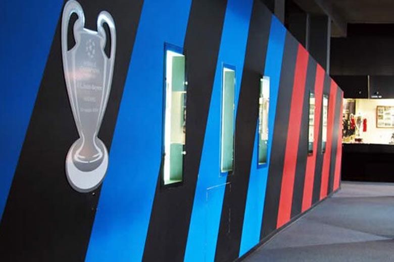 Photo of San Siro Stadium - Inter and Milan Museum