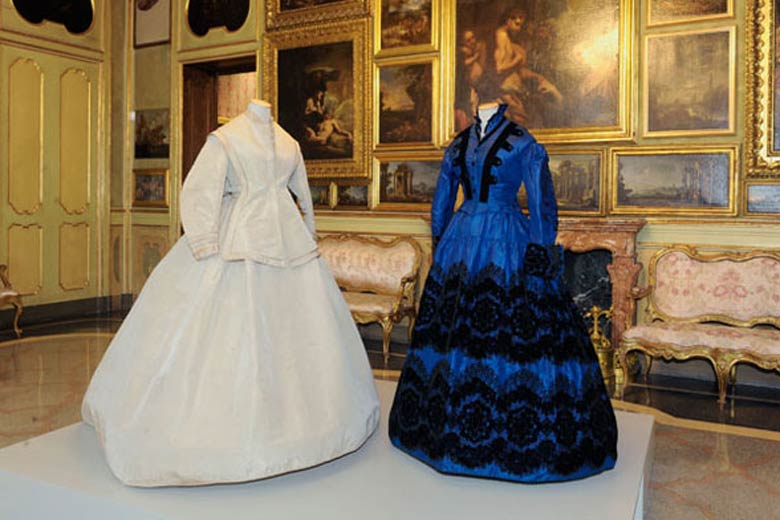 Photo of Antique Dresses of the Palazzo Morando Museum - History and Fashion