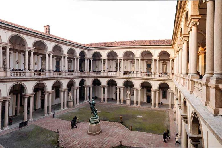 Image result for brera museum milan italy