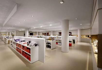 la Rinascente Milan Design Supermarket