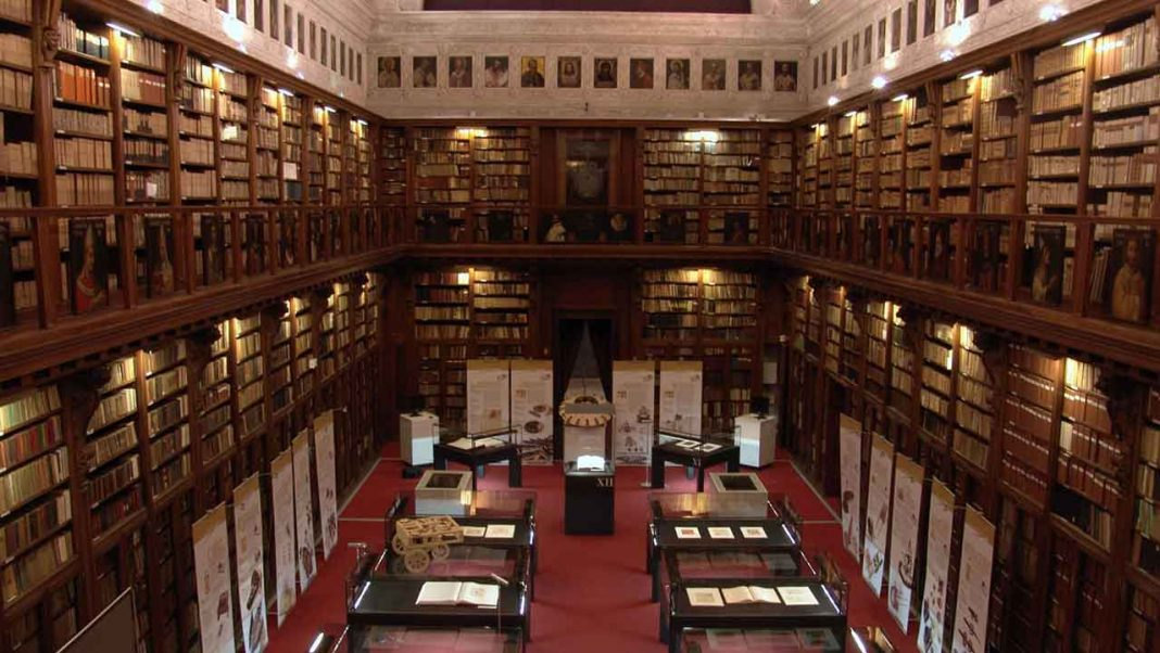 Ambrosiana Art Gallery and Library