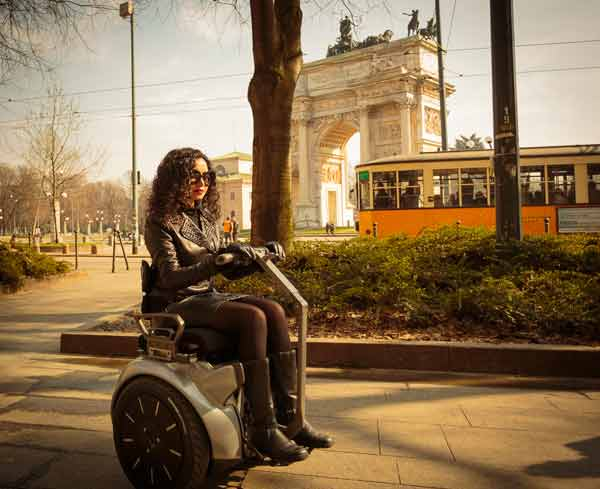 Milan Segway Tours