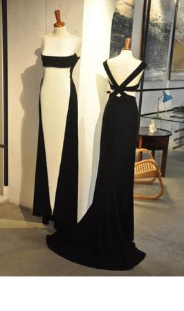 Marc Belmondo, Fashion Dress