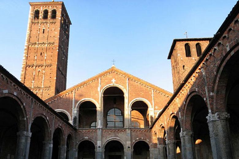 Photo of Basilica of Sant'Ambrogio