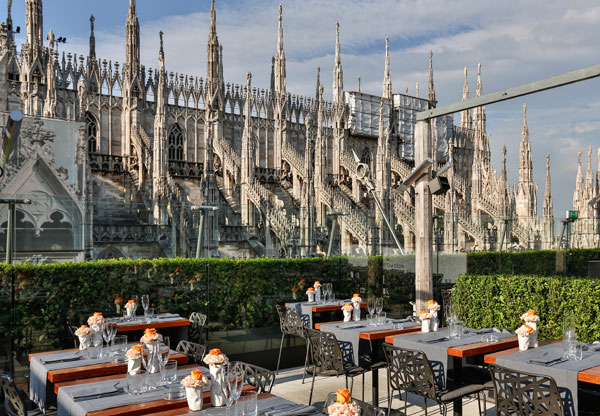 Rinascente: Foodie Paradise | Where Milan - What to do in Milan