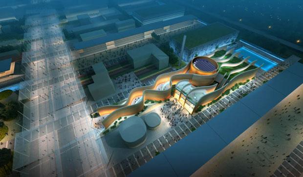 UAE-pavilion-Expo-2015