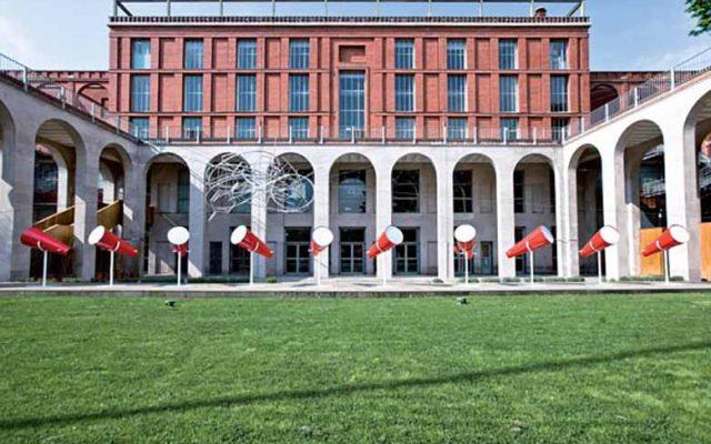Triennale Milan