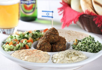 Re Salomone dish