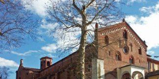Abbey of Morimondo