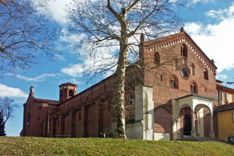 Abbey of Morimondo
