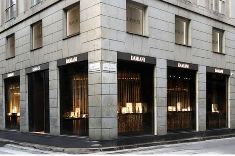 Photo of Damiani Boutique