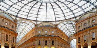 Photo of Galleria Vittorio Emanuele II - Inside