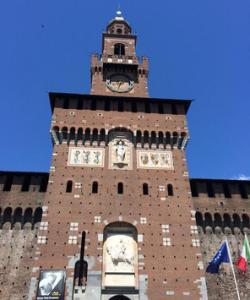 Torre del Filarete
