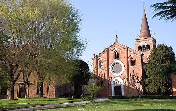 Abbey of Viboldone