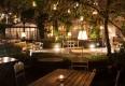 Al Fresco garden