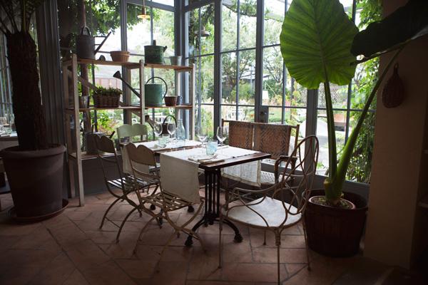 Al fresco restaurant where milan what to do in milan for Il giardino milano ristorante