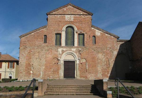 Church of Santa Maria in Calvenzano