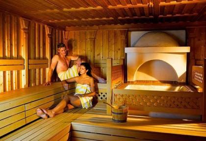 Schneeberg Hotel Spa