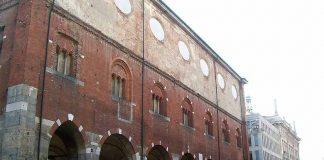 Palazzo della Ragione Fotografia, photo credits MarkusMark under c.c 3.0 licence