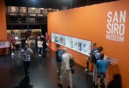 San Siro museum