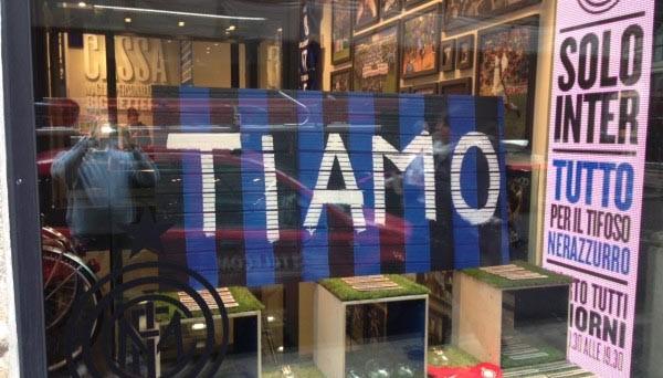 Solo Inter Milano