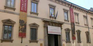 Pinacoteca Ambrosiana in Milan
