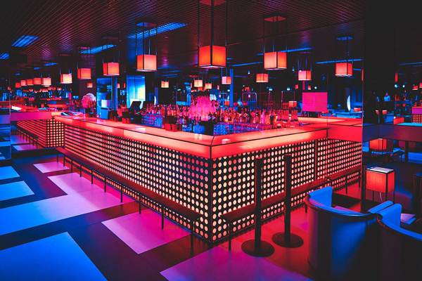 milan nightlife chic and luxury after hours clubs where