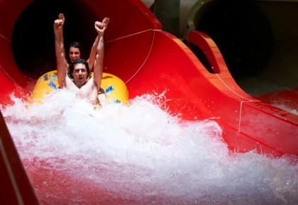 Splash & SPA