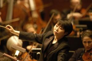 Xian Zhang conducts Orchestra Sinfonica Milano