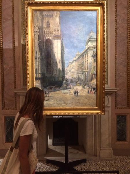 Duomo Milano by Tetar Van Elven