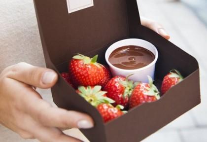 Zaini chocolate Milano