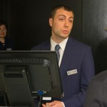 Front office manager NH Milano Concordia