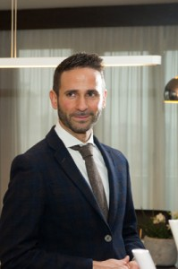 Giovanni Testa, manager NH Collection President Milano
