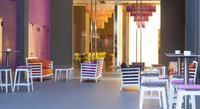 Nhow milano an upwardly mobile design hotel where milan for Nhow milano